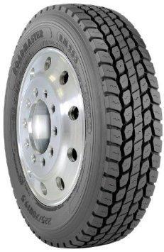 RM253 Tires